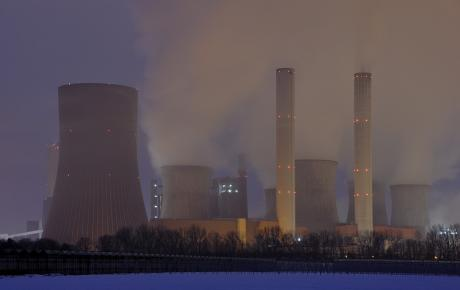 Coal is a leading contributor to climate change